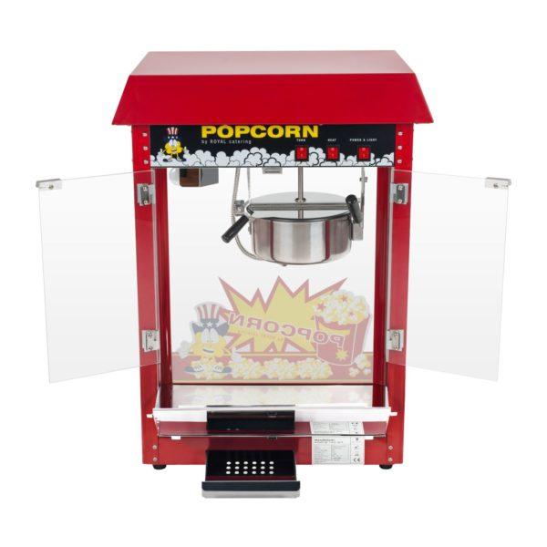 Stroj na popcorn 1600W - RCPR- 16E 2