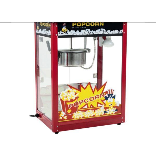 Stroj na popcorn 1600W - RCPR- 16E 4