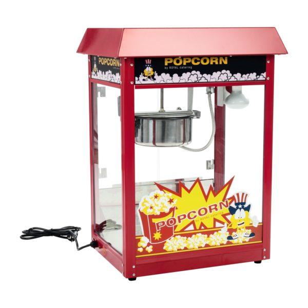 Stroj na popcorn 1600W - RCPR- 16E 1