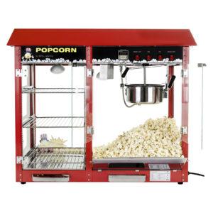 Stroj na popcorn 1700w XXL RCPC 16E 10