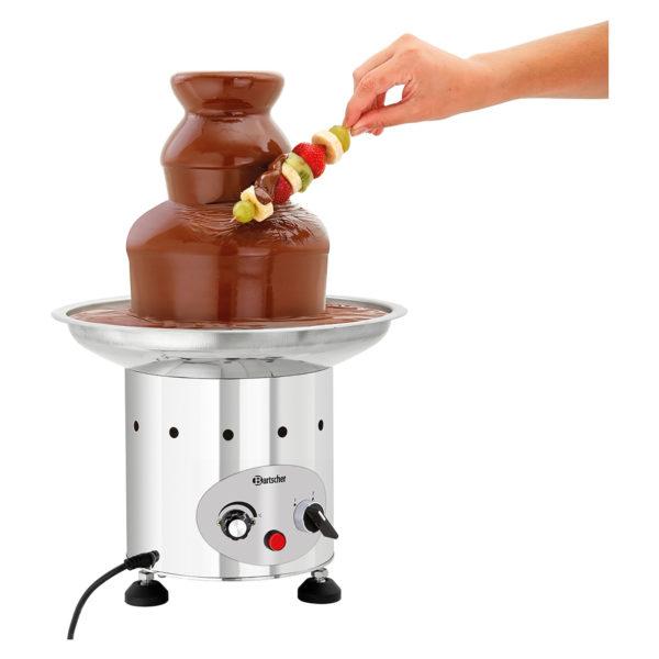 Bartscher Temperovací stroj na čokoládu SB 325 900003 - 1