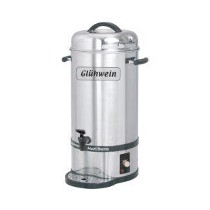 Bartscher nerezový MultiTherm - 20 litrů Edelstahl MultiTherm 20 LITER BARTSCHER - 1