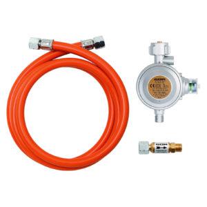 Bartscher plynová připojovací sada na venkovní použití 825152 - 1