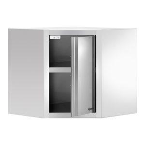 Bartscher rohová nástěnná skříň 700 s posuvnými dveřmi 314000 - 1