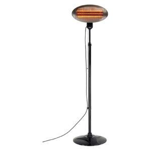 Bartscher tepelný zářič 2000D I - stojný 825207 - 1