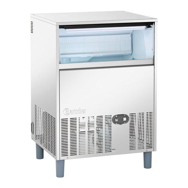 Bartscher výrobník kostkového ledu B 90 - kužel- 40 kg 104392 - 1
