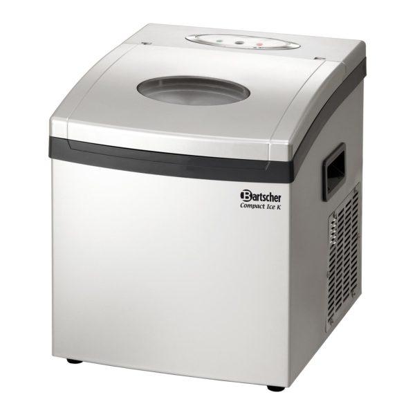 Bartscher výrobník kostkového ledu Compact Ice K - typ S-L 100073 - 1