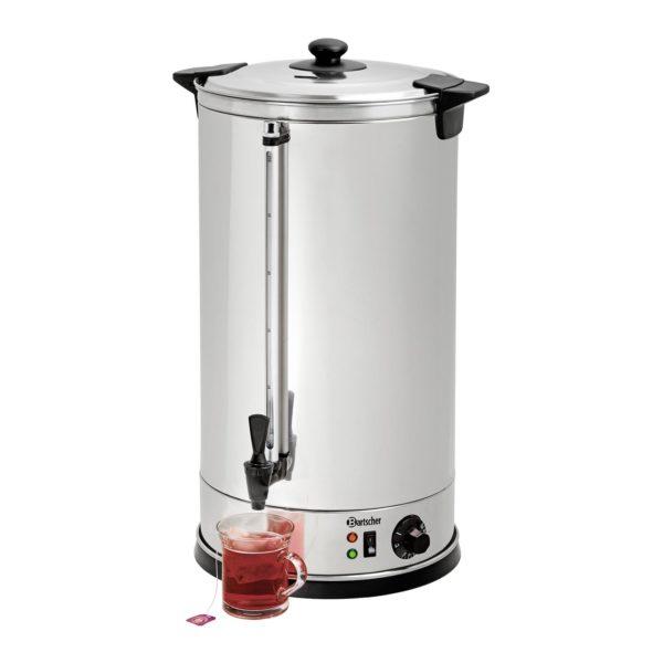 Bartscher zásobník na horkou vodu - 28 litrů 200063 - 1