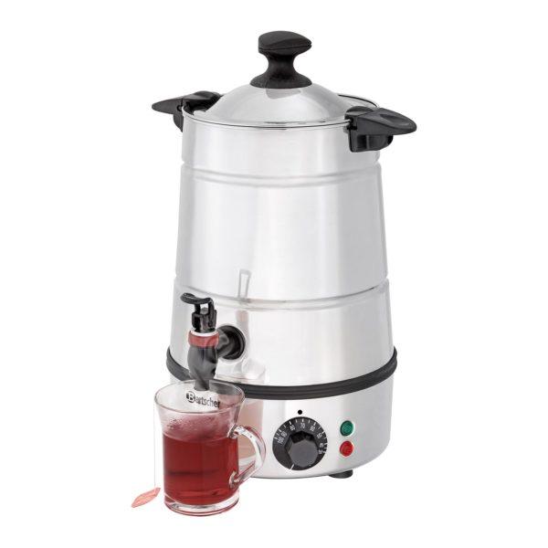 Bartscher zásobník na horkou vodu - 5 litrů 200061 - 1