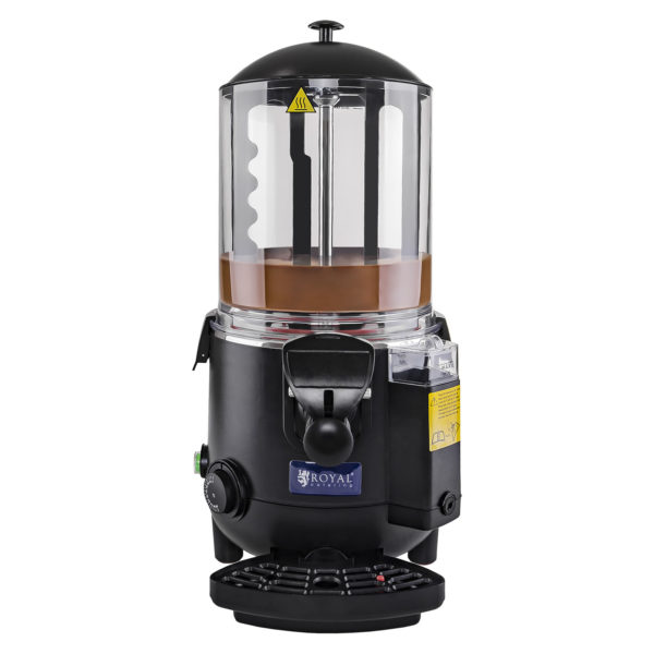 Dávkovač čokolády - 10 litrů RCSS-10 - 3