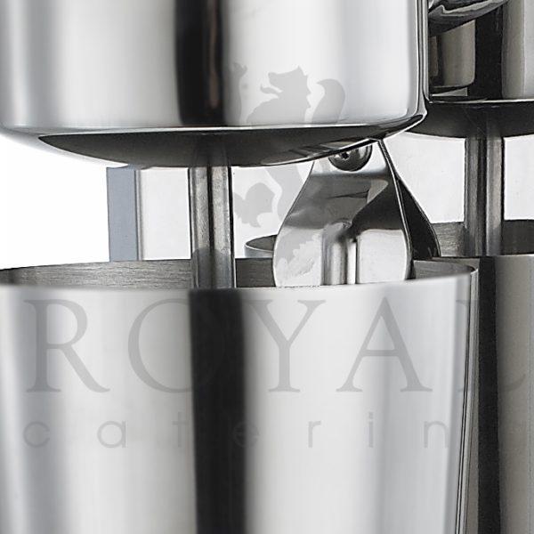 Napěňovač mléka - 700 ml - 2. volba RCMS-1 - 2