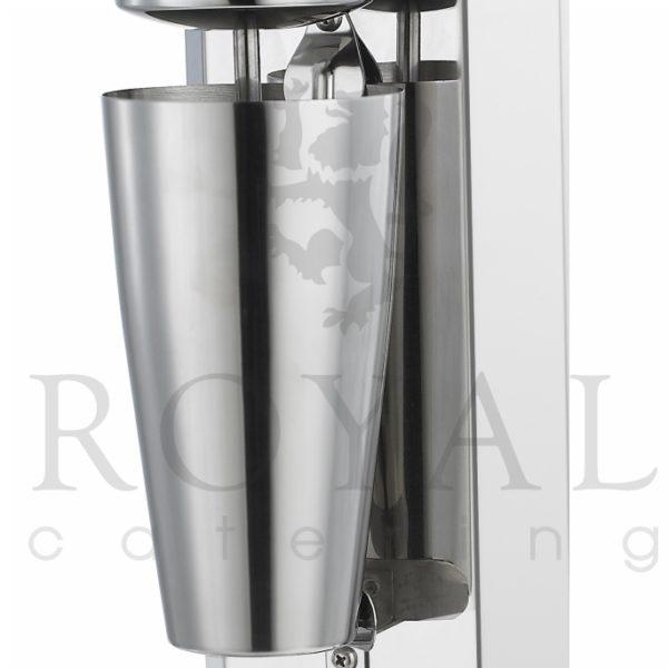 Napěňovač mléka - 700 ml - 2. volba RCMS-1 - 4