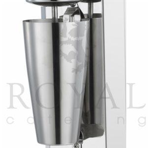 Napěňovač mléka - 700 ml RCMS-1 - 1