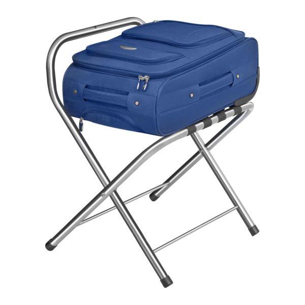 Stojan na zavazadla - skládací RCSR-550 - 7