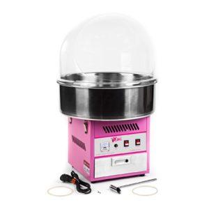 Stroj na cukrovou vatu - 52 cm - ochranný kryt RCZK-1200E - 1