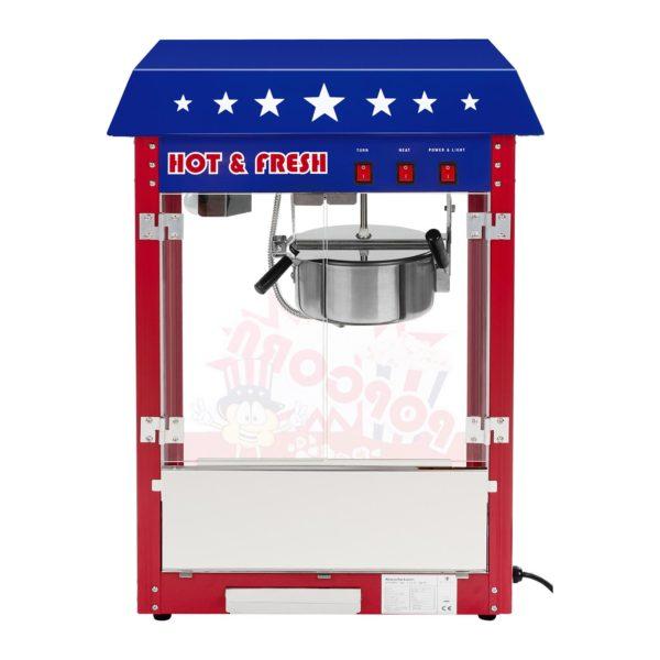 Stroj na popcorn - USA design RCPR-16.1 - 3