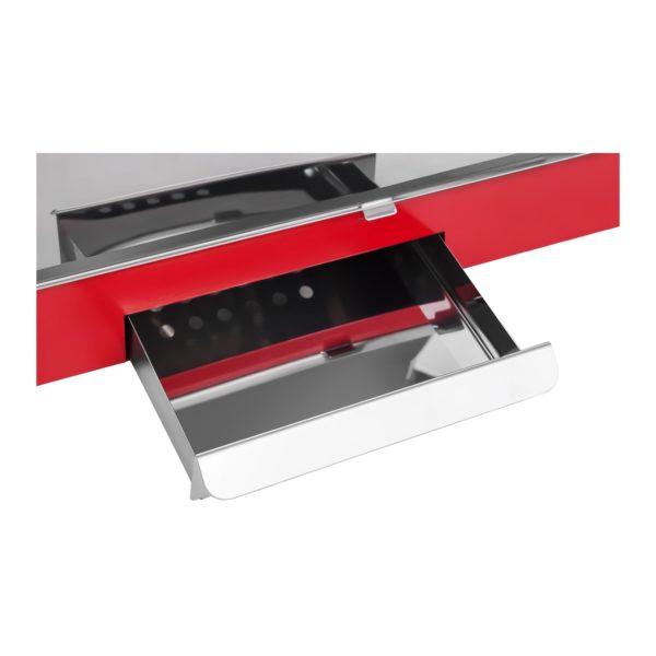 Stroj na popcorn - vč. vozíku - USA design RCPW-16.1 - 6