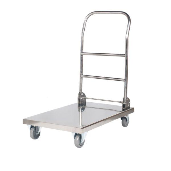 Transportní vozík - do 330 kg RCFT -1 - 1 (transportní vozík)