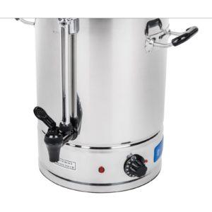 Varný termos - 10 litrů RCWK -10L - 2