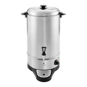 Varný termos - 10 litrů - odkapávací miska RCWK 10A - 1