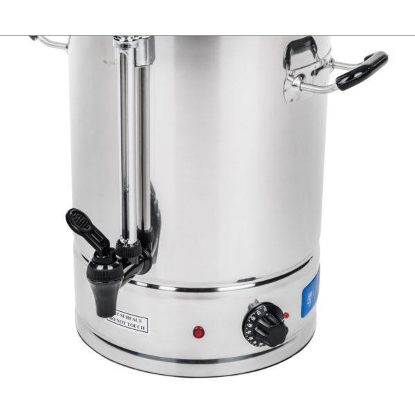 Varný termos - 15 litrů RCWK-15L - 4