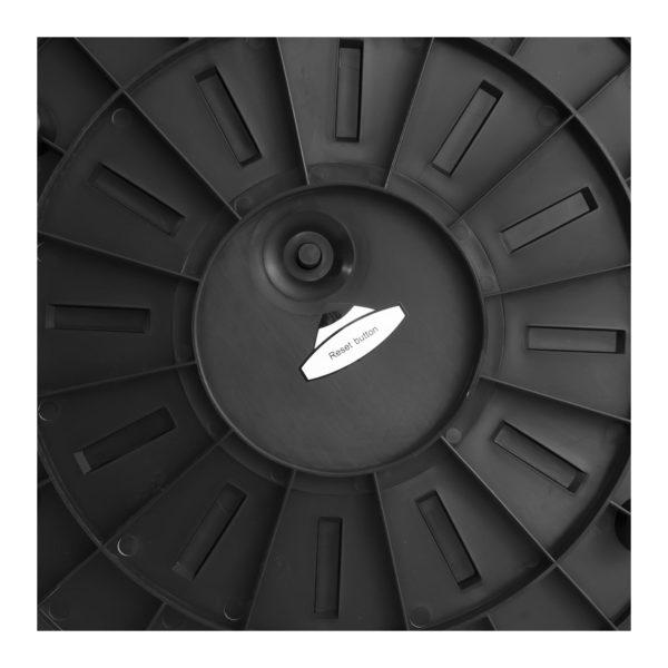 Varný termos - 20 litrů - odkapávací miska RCWK 20A - 4