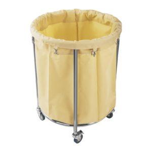 Vozík na prádlo – 230 litrů RCWW 2 - 1 (vozík na prádlo)