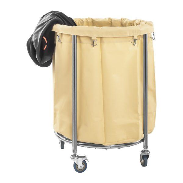 Vozík na prádlo – 230 litrů RCWW 2 - 3