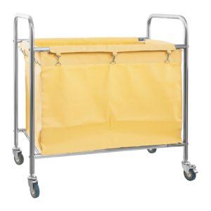 Vozík na prádlo – 250 litrů RCWW 1 - 1 (vozík na prádlo)