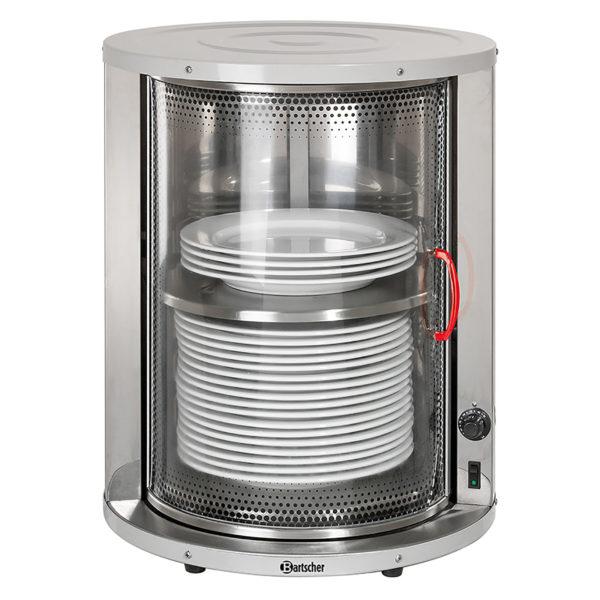 Bartscher Ohřívač talířů na 30-40 talířů, CNS 103069 - 1