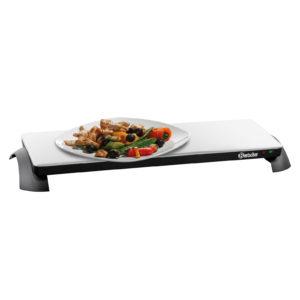 Bartscher ohřívací deska – 800 W A114355 - 1
