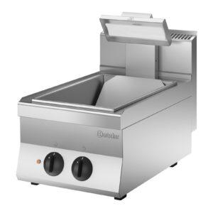 Bartscher zařízení pro udržení teploty pokrmů 650 - Š 400mm - 11 GN 115115 - 1