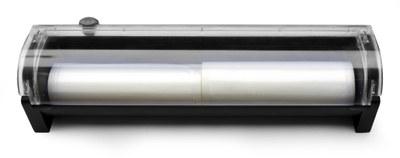 Nástavec na na sáčky v rolce pro vakuovačku 975374 | HENDI, 970638. Základ z ABS.Pro role sáčků o maximálních rozměrech ø100x400 mm.
