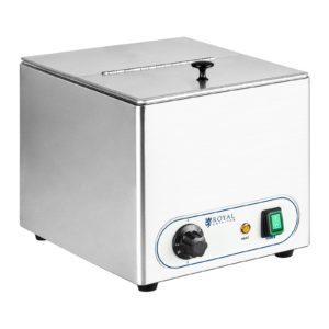 Ohřívač párků-10 litrů RCHW-1000 - 1