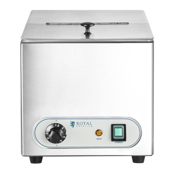 Ohřívač párků-10 litrů RCHW-1000 - 2