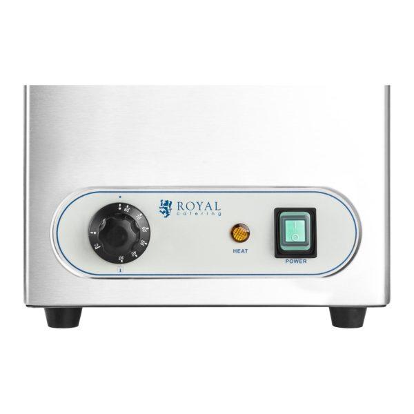Ohřívač párků-10 litrů RCHW-1000 - 4