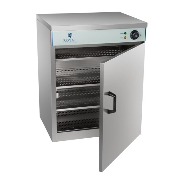Ohřívač talířů na 120 kusů RCWS-60 - 1
