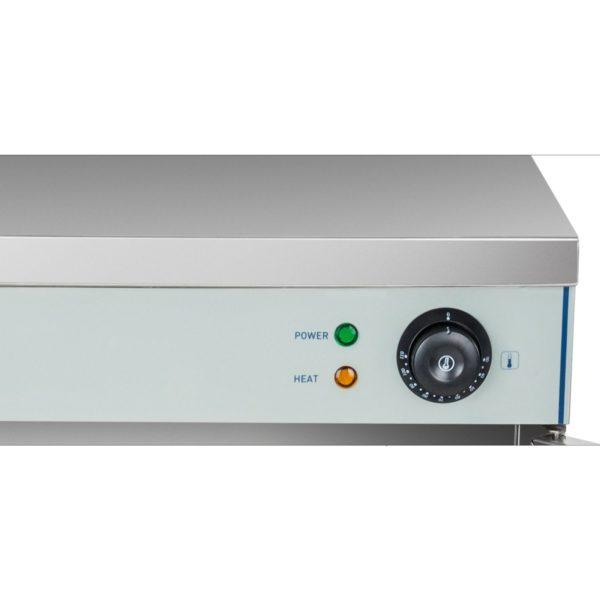 Ohřívač talířů na 120 kusů RCWS-60 - 2