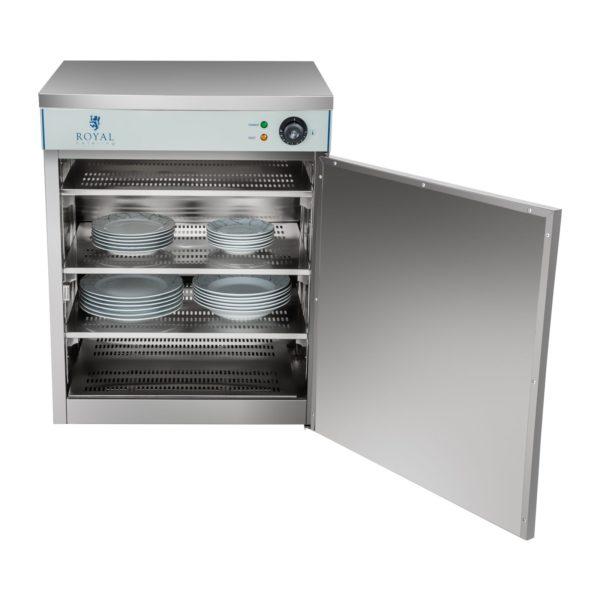 Ohřívač talířů na 120 kusů RCWS-60 - 3