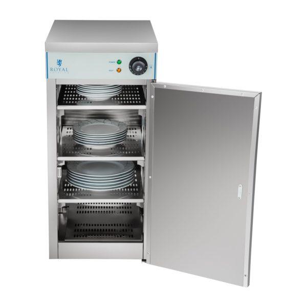 Ohřívač talířů na 60 kusů RCWS-30 - 2