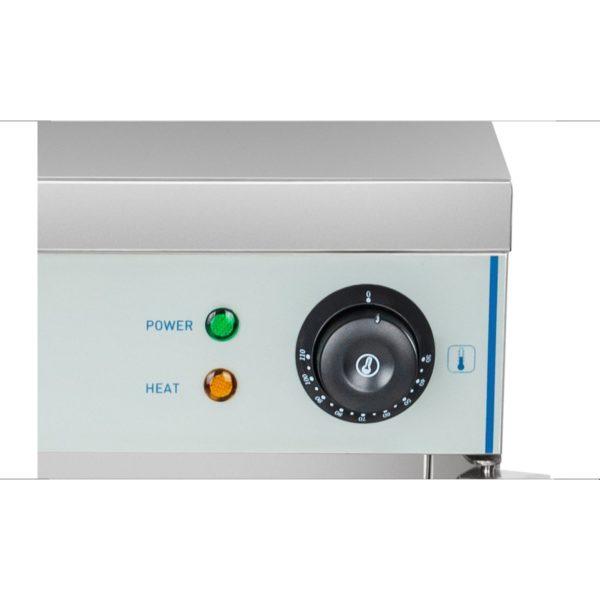 Ohřívač talířů na 60 kusů RCWS-30 - 4