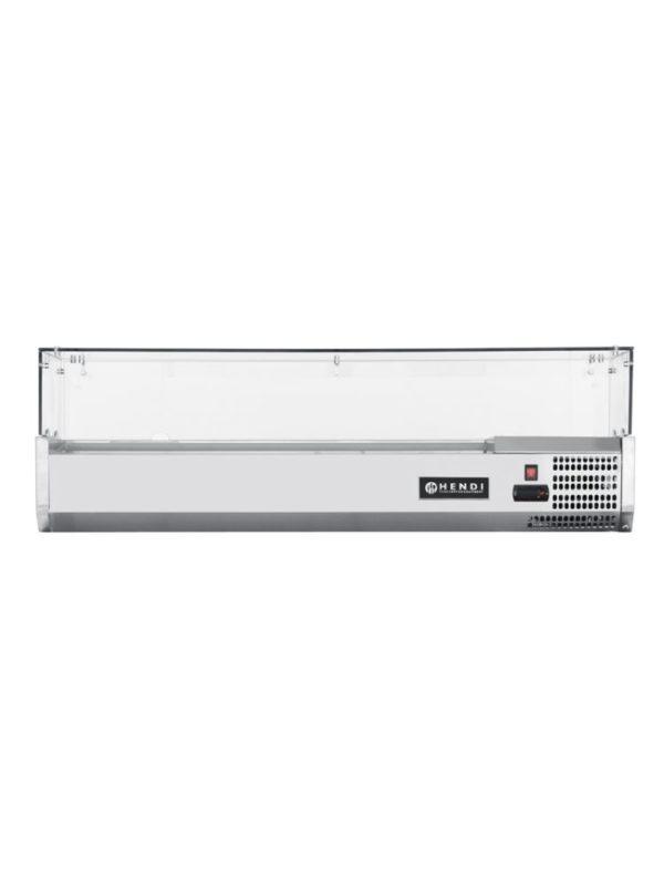 Chlazená nástavba 9xGN 16 HENDI, 232996 - 2