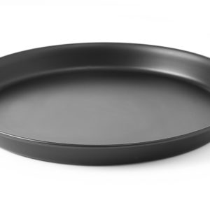 Plech na pizzu, kulatý o průměru 260 mm HENDI, 617090
