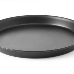 Plech na pizzu kulatý o průměru 450 mm HENDI, 617427
