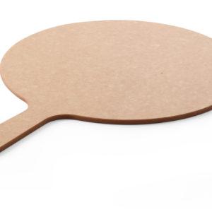 Prkénko na pizzu s rukojetí , o průměru 355 mm HENDI, 506349