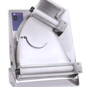 Vyvalovací lis na těsto na pizzu o průměru 260-400 mm HENDI, 226636