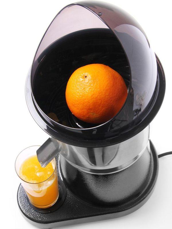 Elektrický odšťavňovač na citrusové plody 300x200x350 mm HENDI, 221204 - 3
