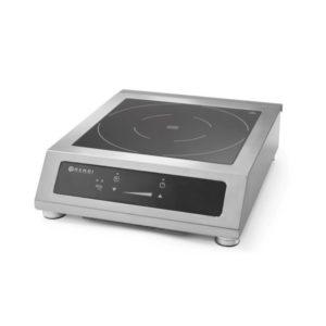 Indukční vařič, 3,5 kW HENDI, 3500 D XL - 1