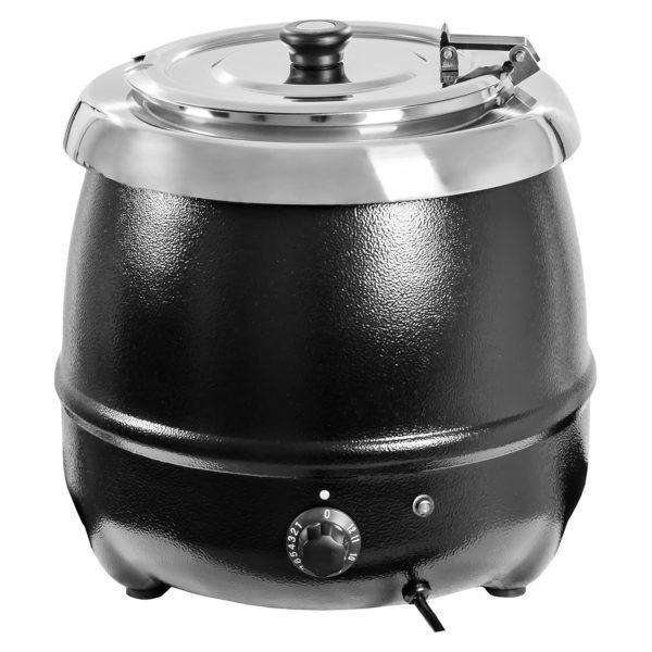 Kotlík na polévku elektrický - 10 litrů Royal Catering 1149