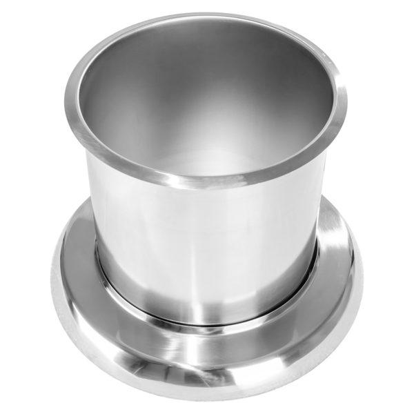 Kotlík na polévku - 10 litrů - 4